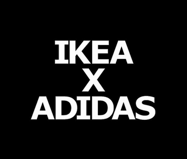 IKEA x Adidas collaboration