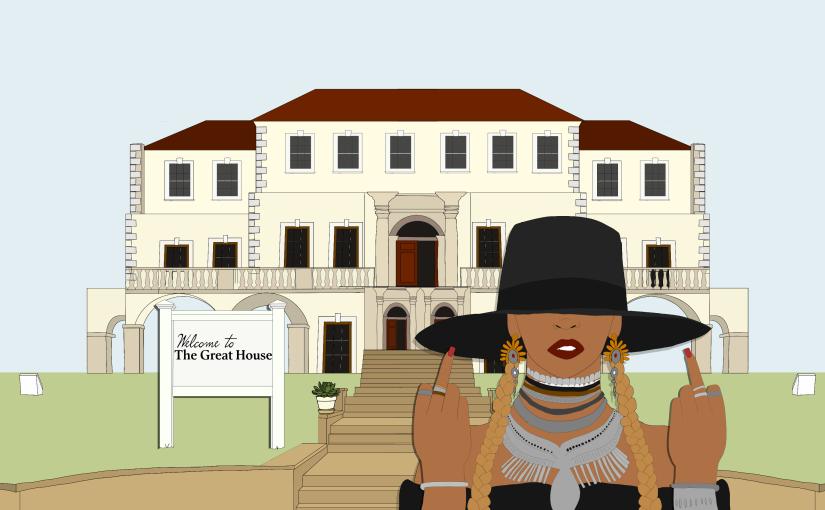Illustrator Parys Gardener aims to highlight the voices and narratives of Blackwomen