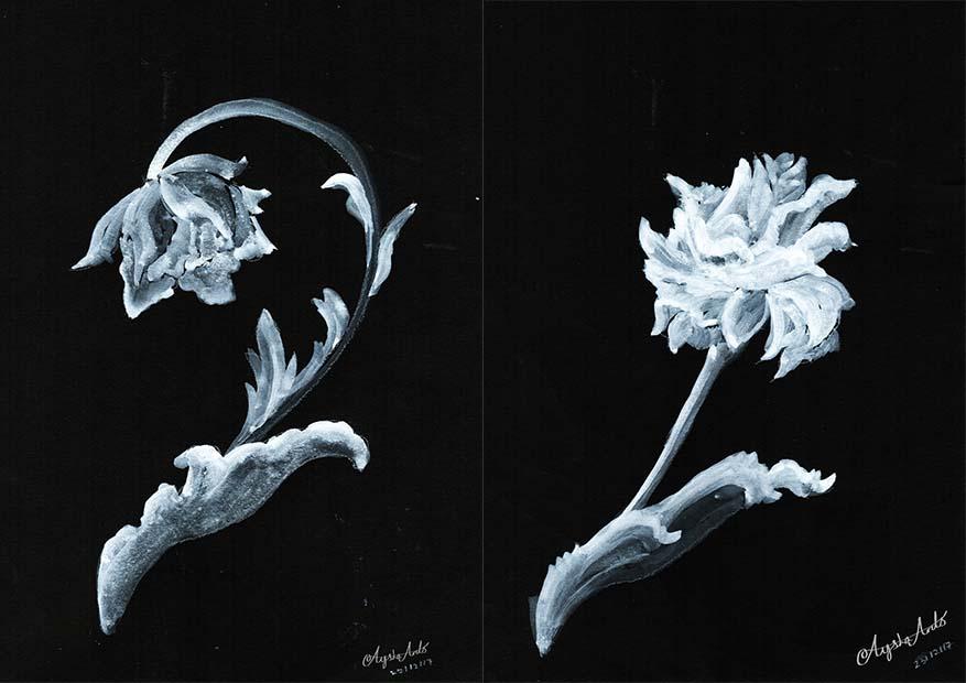 Flower+Studies