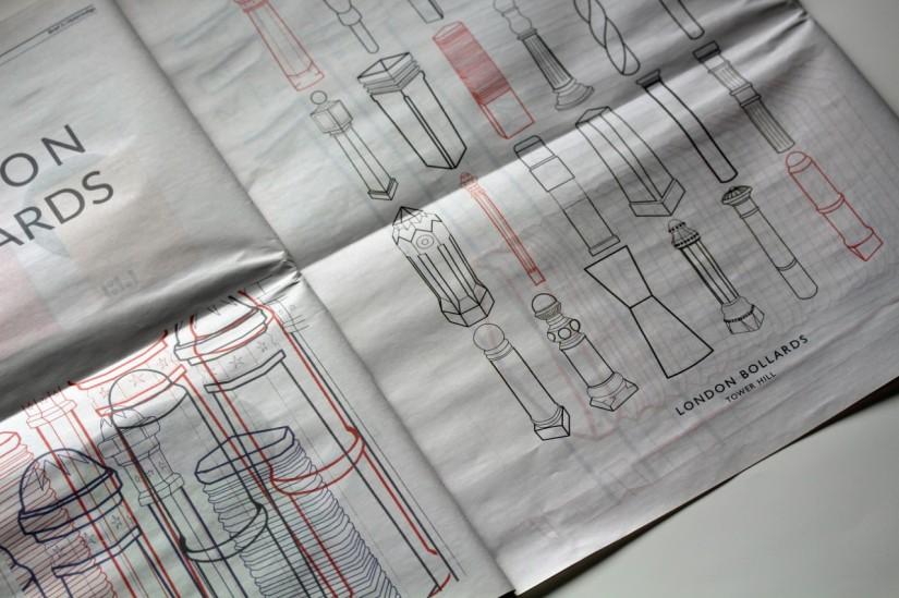 Graphic designer wins Graphite Pencil award at D&AD's New Blood festival2018